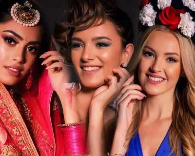 The Miss Globe 2019 Meet the Contestants