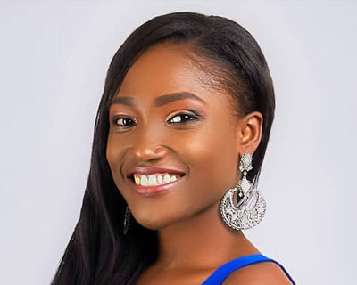 Schneidine Scheena Mondésir replaces Weslyne Paul Miyou as Miss Supranational Haiti 2019
