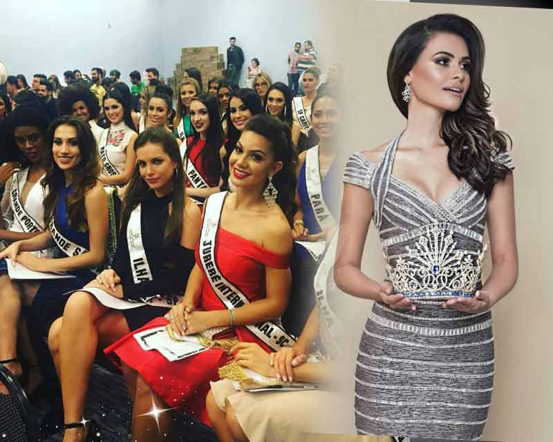 Miss Mundo Brasil 2017 Live Telecast, Date, Time and Venue