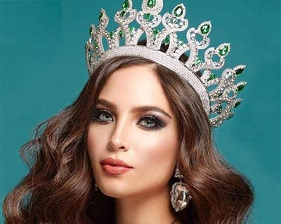 Lucía Paola Torres Romo crowned Miss Earth Mexico 2019