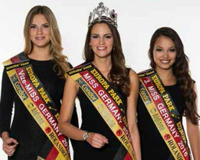 Miss Germany 2017 Live Telecast, Date, Time and Venue