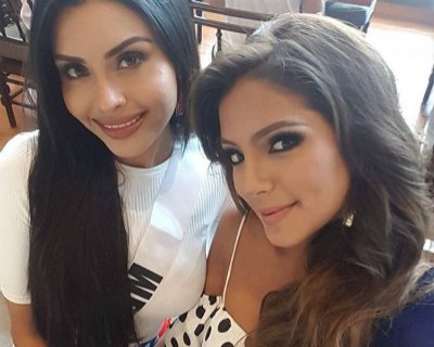 Miss Universe 2016 contestants Registration and Fitting Process