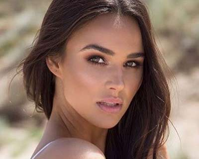 Jessica Dover to raise heat as a delegate in Miss Universe Australia 2019