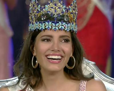 Unknown Facts about Miss World 2016 Stephanie Del Valle