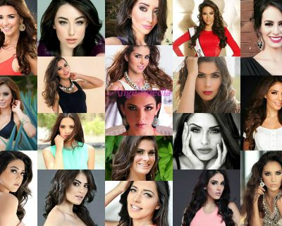 Nuestra Belleza Mexico 2015 Live Telecast, Date, Time and Venue
