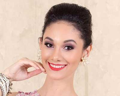 Fátima Mangandi crowned Miss World El Salvador 2019 for Miss World 2019