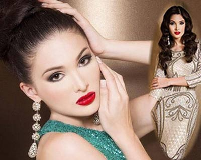 Diana Croce Miss Venezuela – Our Favourite for Miss World 2016