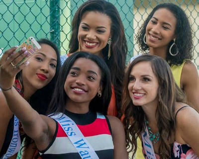 Miss Cayman Islands 2017 Events and Activities