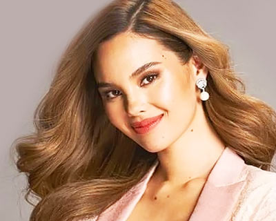 17 questions with Miss Universe 2018 Catriona Gray