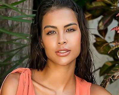Saiury Carvalho emerging as a front runner for Miss Universe Brazil 2020 crown