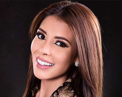 Valentina Pérez Medina crowned Miss International Bolivia 2019