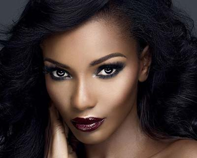 Agbani Darego: The first indigenous African to win Miss World