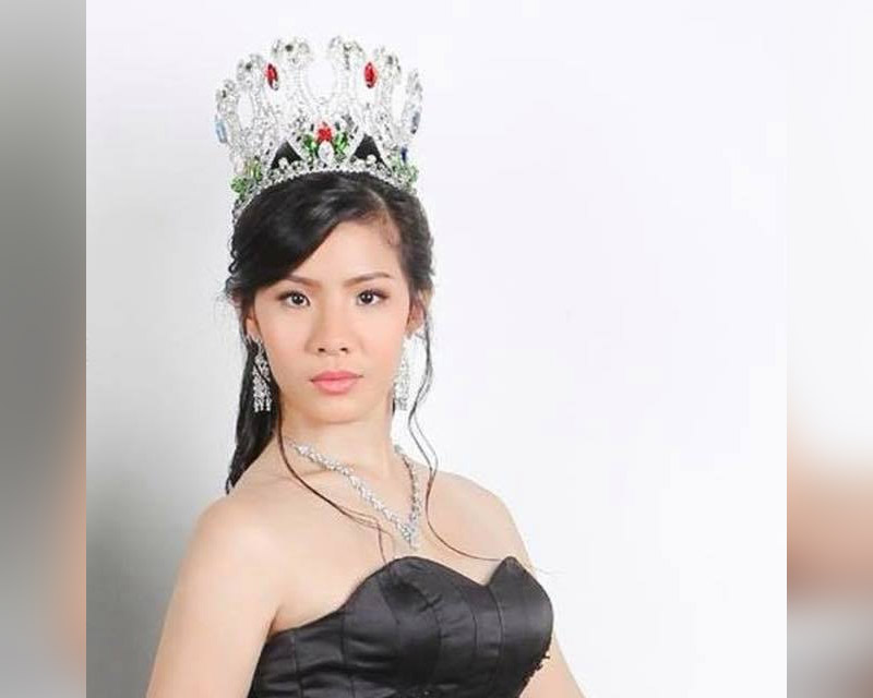 Jasmine Yeo Suk Peng appointed Miss Earth Malaysia 2018