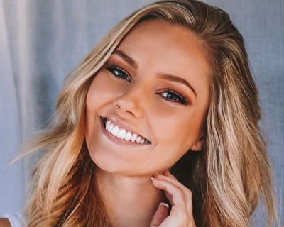 Tasha Laraine Ross and why she could win Miss World Australia 2019