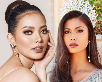 Jehza, Katrina and Yomaira - The Miss Supranational 2018 trio with Filipina Heritage