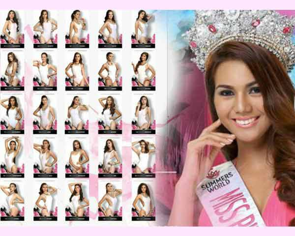 Miss Bikini Philippines 2017 Live Telecast, Date, Time and Venue