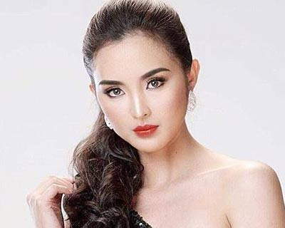 Philippines' Mutya Datul wishes for prosperity and grace on her birthday