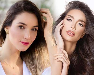 Miss Venezuela 2019 Meet the Delegates