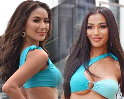Miss Grand International 2020 Swimsuit Competition Top 10 Hot Picks