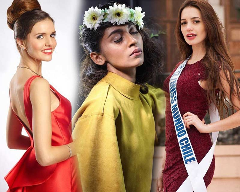 Head to Head challenge of Group 3 (Belgium, Cameroon, Nepal, Guinea, Madagascar, and Chile) for Miss World 2017