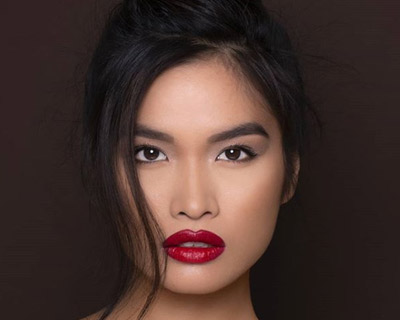 Janine Tugonon : From being an almost Miss Universe to a successful supermodel