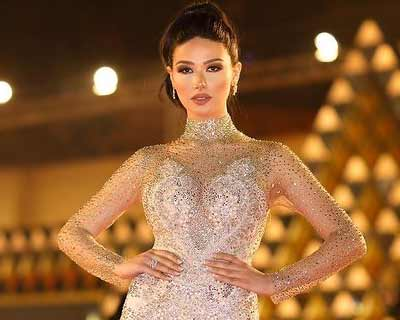 Aya Abdelrazik to represent Egypt at Miss Universe 2020