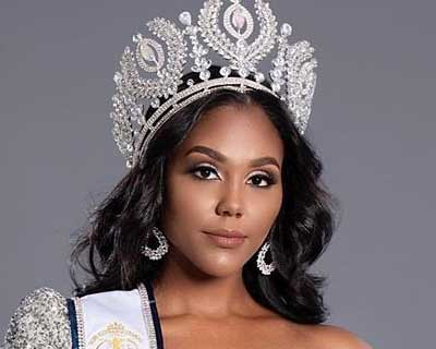 Eoanna Constanza crowned Miss Supranational Dominican Republic 2020
