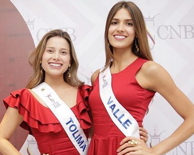 Miss Colombia 2019 Live Stream and Updates