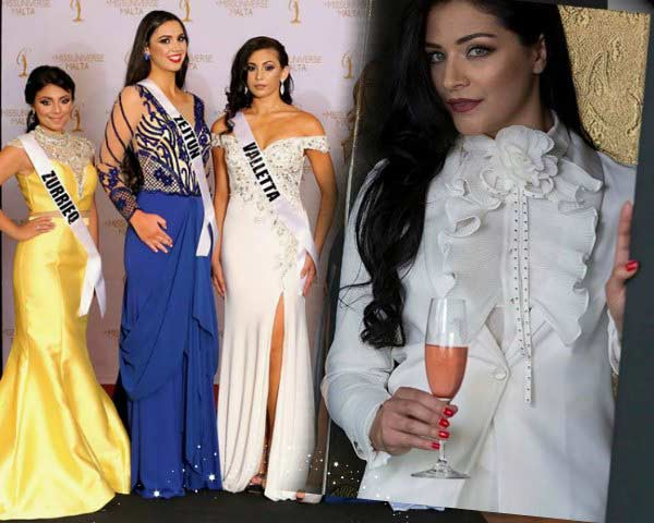 Miss Universe Malta 2017 Live Telecast, Date, Time and Venue