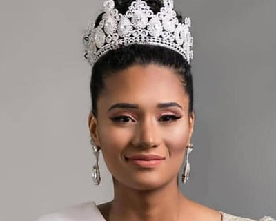 Miss Algeria 2019 Khadija Ben Hamou responds to racial comments