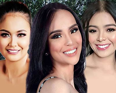 Miss Earth Philippines 2020 Talent Competition (Creative Category) winners announced