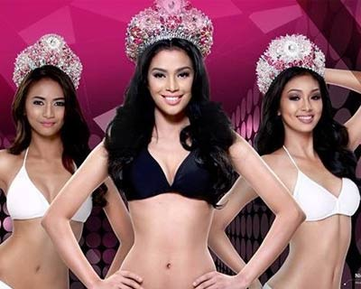 Slimmers World Miss Bikini Philippines 2016 Finalists Prep Up for Finals