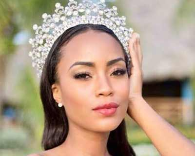 Miss Haiti 2019 Live Stream and Updates