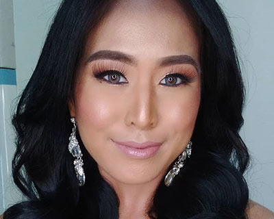Miss Universe Philippines 2020 Top 52: Maricres Castro