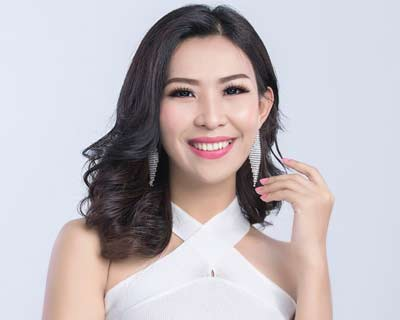Miss Golden Land Myanmar 2018 Live Blog Full Results