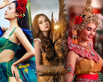 Miss Earth 2020 Standouts (Asia and Oceania Edition)