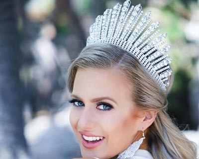 Australia's Power Pageant 2018 finale details revealed