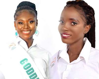 Miss Earth Liberia 2021 Meet the Delegates