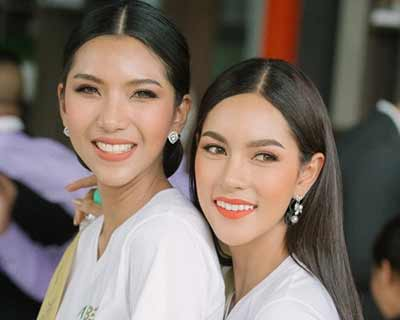 Miss Grand Thailand 2019 Meet the Contestants