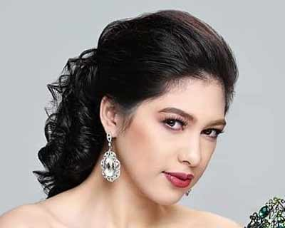 Chelsea Fernandez emerging as a potential winner of Miss Earth Philippines 2019