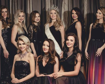 Miss Grand Netherlands 2017 Live Telecast, Date, Time and Venue