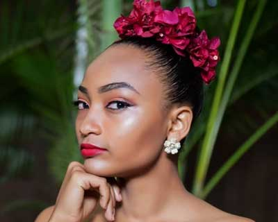 Venus Mary Vlahakis to represent Zambia at Miss Earth 2019