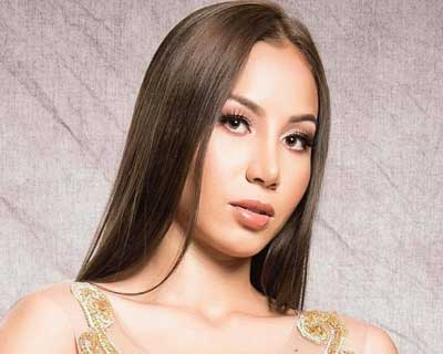 Fabiana Ayaviri to represent Bolivia in Miss United Continents 2019