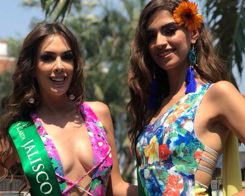 Miss Earth Mexico 2018 Live Stream and Updates