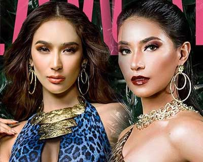 Our Favourites from Binibining Pilipinas 2019 Swimsuit Glam Shots