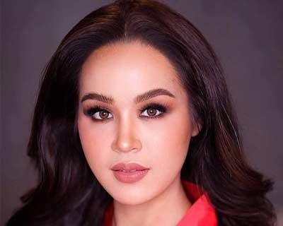 Tharina Botes crowned Miss Grand Phuket 2019 for Miss Grand Thailand 2019