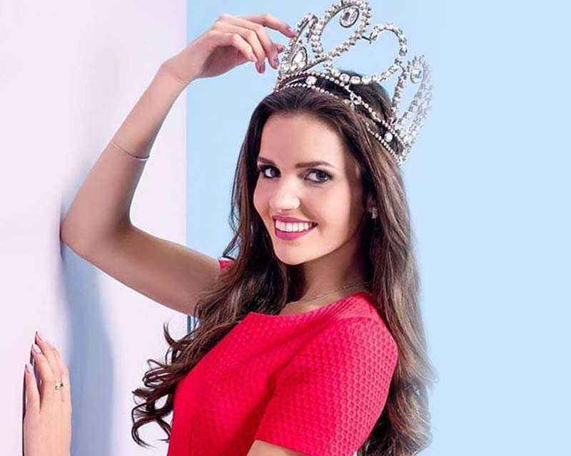 Miss Belgium 2018 Live Stream and Live Updates