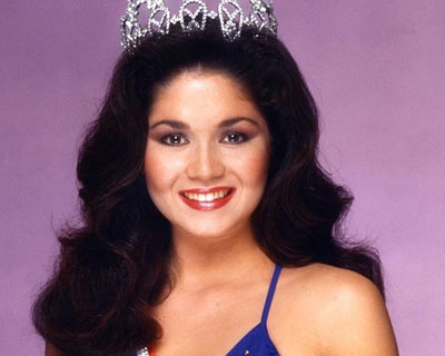 Mai Shanley: First Eurasian to win Miss USA