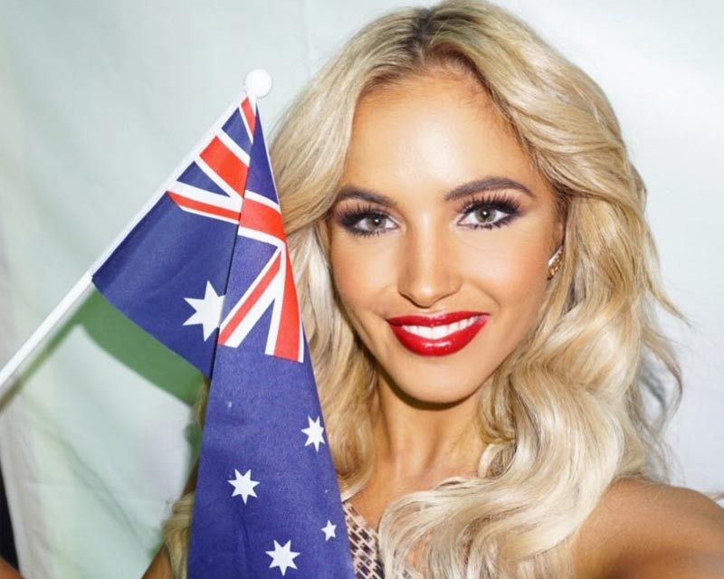 Applications open for Miss Universe Australia 2018