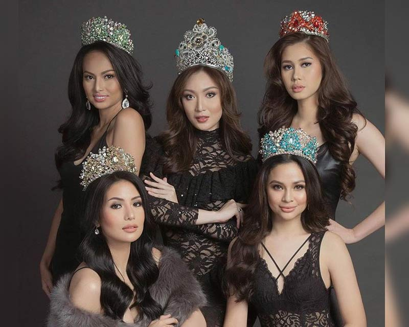 Miss Philippines Earth 2018 Live Stream, date and venue